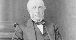 "Two years before s.121 or any similar provision was drafted, George Brown stated in the Legislative Assembly that under the Quebec Resolutions ""our farmers and manufacturers and mechanics shall carry their wares unquestioned into every village of the Maritime provinces."""